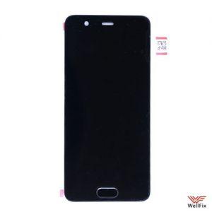 Изображение Дисплей для Huawei P10 в сборе черный