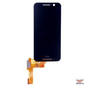 Изображение Дисплей HTC One S9 в сборе
