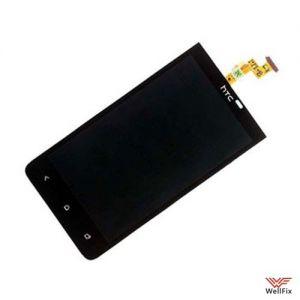 Дисплей HTC Desire 300 с тачскрином