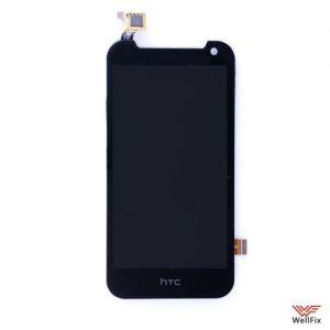 Дисплей HTC Desire 310 с тачскрином