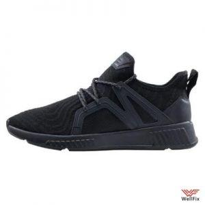 Изображение Кроссовки Xiaomi 90FUN Shock-absorbing Sneakers (черные, 42 размер)