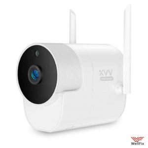 Изображение Камера наблюдения Xiaomi Mijia XiaoVV Smart 360 Panoramic Camera 1080P