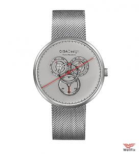 Изображение Механические часы Xiaomi CIGA Design Time Machine Three Gear Design серые