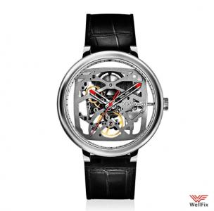 Изображение Механические часы Xiaomi CIGA Design Creative Leather Strap Automatic Mechanical серые