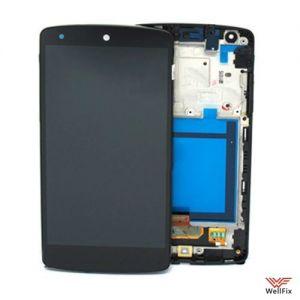 Дисплей LG Nexus 5 D821 с тачскрином