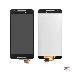 Дисплей LG Nexus 5X с тачскрином