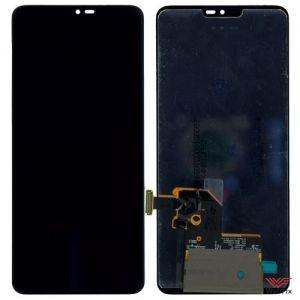 Изображение Дисплей LG G7 ThinQ в сборе черный