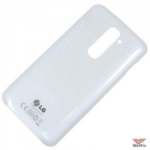 Крышка аккумулятора LG G2 D802 белая