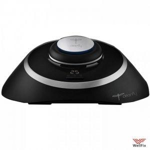 Изображение Портативный очиститель воздуха Xiaomi CleanFly Qingliao Anion Air Purifier