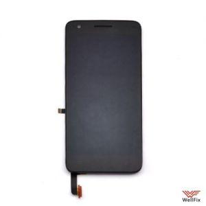 Дисплей ZTE Grand S с тачскрином