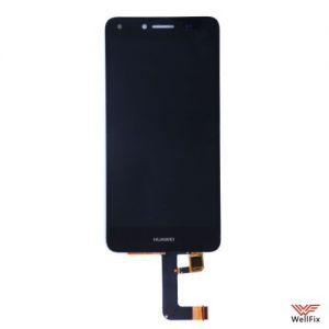 Дисплей Huawei Honor 5A с тачскрином черный