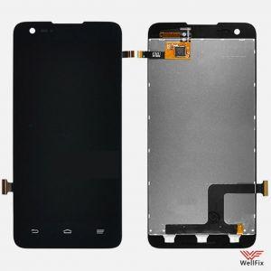 Дисплей ZTE V975 Geek с тачскрином