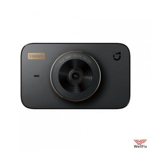 Изображение Видеорегистратор Xiaomi Mijia Car DVR 1S черный