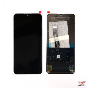 Изображение Дисплей Huawei P30 Lite / Nova 4e в сборе черный