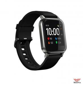Изображение Смарт-часы Xiaomi Haylou LS02 черные (Global)
