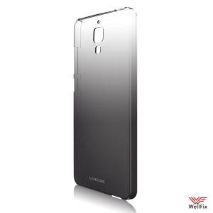Чехол Xiaomi Mi4 черный