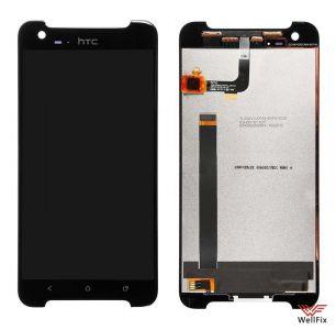 Дисплей HTC One X9 с тачскрином