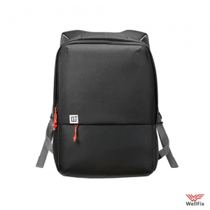 Изображение Рюкзак OnePlus Travel Backpack Space Black