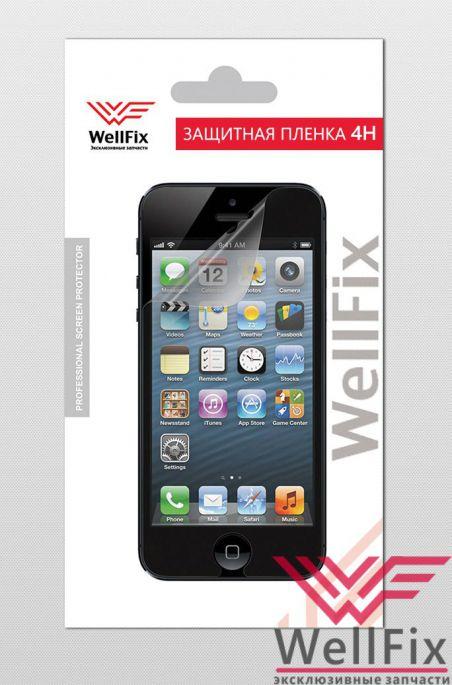 Плёнка защитная 4H Apple IPhone 6 plus