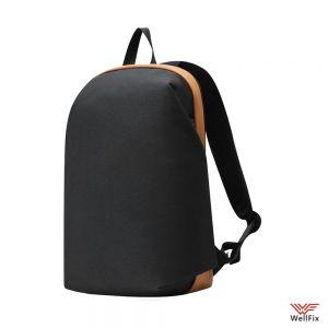 Изображение Рюкзак Meizu Travel Backpack темно-серый