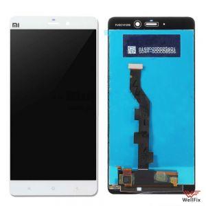 Дисплей Xiaomi Mi Note Pro с тачскрином белый