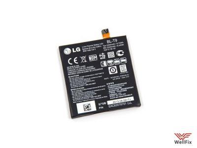 Изображение Аккумулятор LG Nexus 5 D821