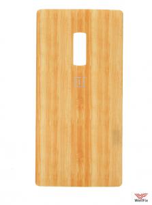 Изображение Задняя крышка для OnePlus 2 светло-коричневая
