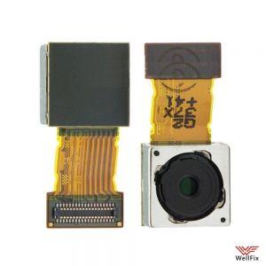 Камера Sony Xperia Z1 L39h (C6903), Z2 задняя