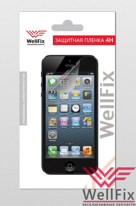 Плёнка защитная 4H Huawei Ascend P8 lite