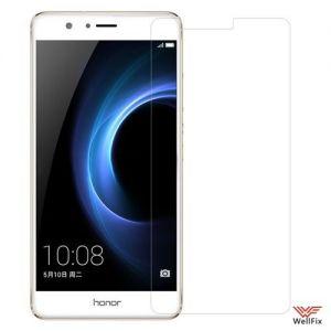 Стекло защитное Huawei Honor V8 (Nillkin Amazing H)