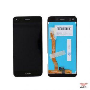 Изображение Дисплей Huawei Ascend Y7 в сборе черный