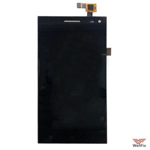 Дисплей Elephone P2000 с тачскрином