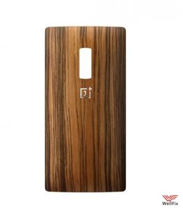 Изображение Задняя крышка для OnePlus 2 коричневая