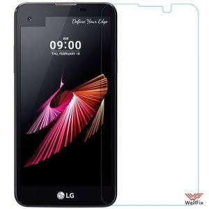 Стекло защитное LG X Screen K500Y (Nillkin Amazing H)