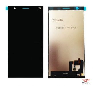 Дисплей ZTE Geek 2 с тачскрином