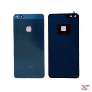 Крышка аккумулятора Huawei P10 Lite синяя