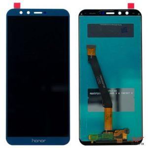 Изображение Дисплей Huawei Honor 9 Lite в сборе синий