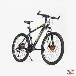 Изображение Велосипед Xiaomi Flying Pigeon Mountain Bike салатовый