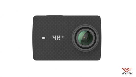 Изображение Экшн-камера Xiaomi YI 4K+ Action Camera