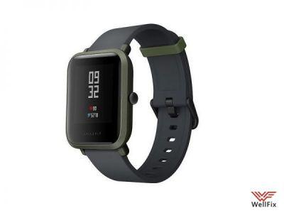Изображение Умные часы Xiaomi Amazfit Bip зеленые