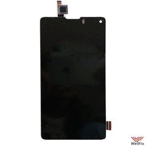 Дисплей ZTE Nubia Z5S mini с тачскрином