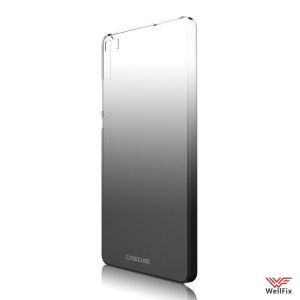 Чехол Huawei P8 черный
