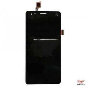 Дисплей Elephone P3000 с тачскрином