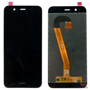 Изображение Дисплей Huawei Nova 2 в сборе черный