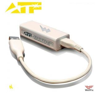 Программатор Advance Turbo Flasher (ATF Box)