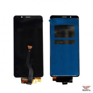 Изображение Дисплей Vivo V7 Plus в сборе черный
