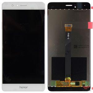 Изображение Дисплей для Huawei Honor V8 в сборе белый