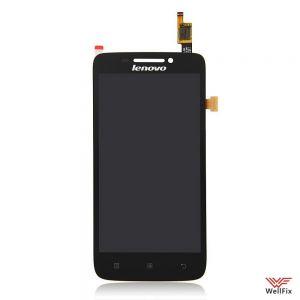 Дисплей Lenovo S650 (Vibe X Mini) с тачскрином