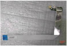 Шлейф на системный разъем Asus VivoTab Smart ME400