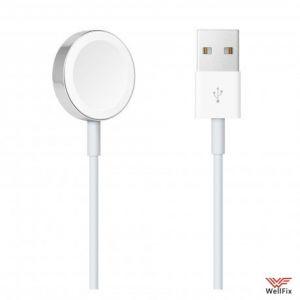 Изображение Магнитный кабель для Apple Watch 1м (MKLG2CH/A)